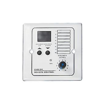 Clever Acoustics Zm8 Cw Wall Plate