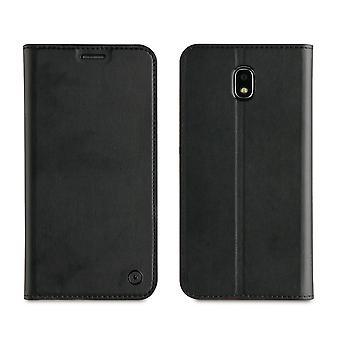 Galaxy J5 Case (2017) Black Card Gate - Muvit