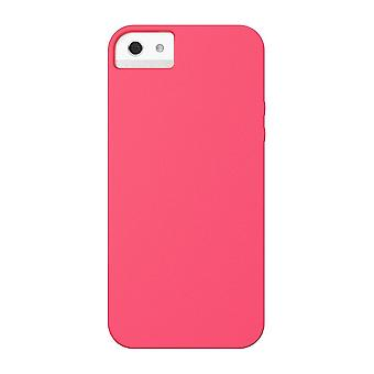 Shell xdoria Soft Rose For Apple IPhone 5