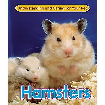 Hamster von Anne McBride