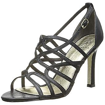 Adrianna Papell Womens Elda Open Toe Special Occasion Strappy Sandals