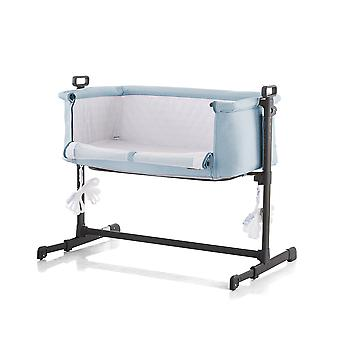 Chipolino baby cradle Close to me extra bed height adjustable side opening