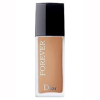 Christian Dior Forever 24H Wear High Perfection Skin-Caring Foundation SPF 35 4W Caldo 1 oz / 30ml