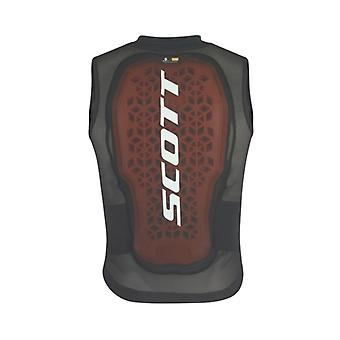 Scott AirFlex Jr Dorsal Protection Black/Grey