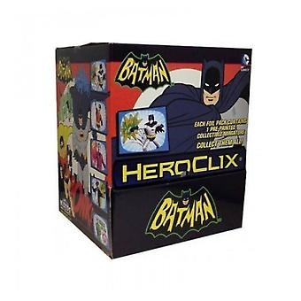 Batman Classic TV Show Heroclix