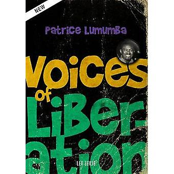 Voices of liberation by Leo Zeilig - 9780796924254 Book