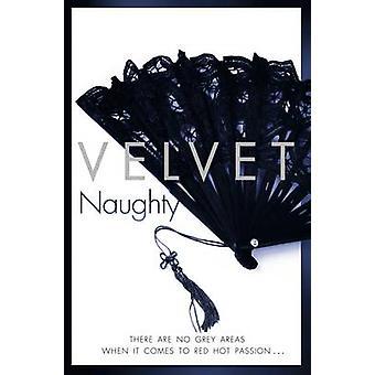 Naughty A Black Door novel by Velvet