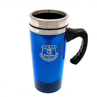 Everton Handled Travel Mug