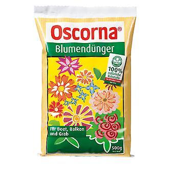 OSCORNA® bloemenmeststof, 500 g