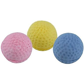 Ferplast Cat Balls (Ter5208) (Cats , Toys , Balls)