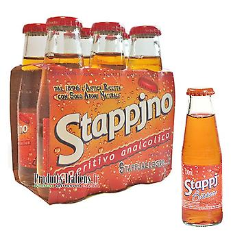 Stappj Clear Bitter-( 100 Ml X 24 Cans )