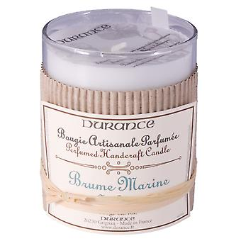 Durance de Provence Hand Crafted Perfumed Candle - Sea Mist