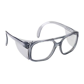 Sealey SSP3 Safety Spectacles BS EN166/F
