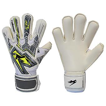 Kaliaaer XZLR8AER POSITIVE CUT Goalkeeper Gloves Size