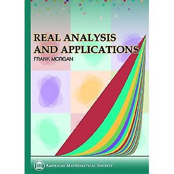 Real Analysis by Frank Morgan - 9780821836705 Book