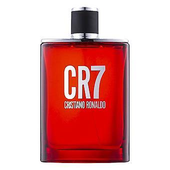 Cristiano Ronaldo CR7 Eau de Toilette Spray 50ml