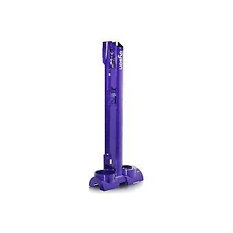 Motor pokrycie fioletowy przewód/u