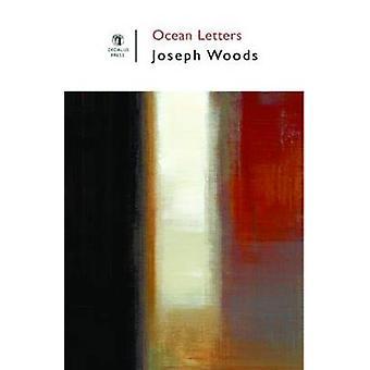 Ocean Letters by Woods & Joseph