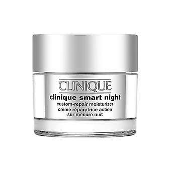 Crema Anti-Età Smart Night Clinique/50 ml