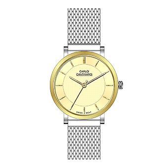 Carlo Cantinaro CC1002LM013 Women's Watch