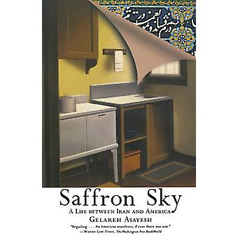 Saffron Sky A Life between Iran and America by Asayesh & Gelareh