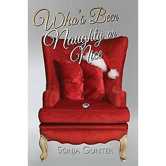 Whos Been Naughty or Nice by Gunter & Sonja