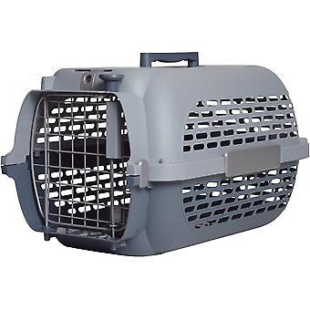 Catit Catit Pet Voyageur Mediano Gris (Cats , Transport & Travel , Transport Carriers)