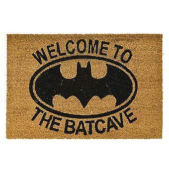 Batman, Doormat