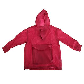ProClimate Childrens/Kids Hooded Pack Away Pocket Mac