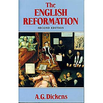 The English Reformation by A. G. Dickens - 9780271028682 Book