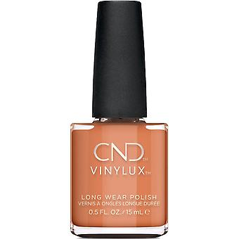 CND vinylux Nauti Nautical 2020 Nail Polish Collection - Catch Of The Day (352) 15ml