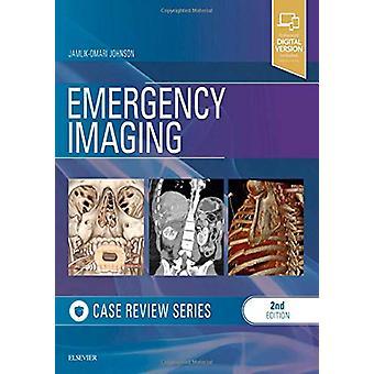 Emergency Imaging - Case Review Series by Jamlik-Omari Johnson - 97803