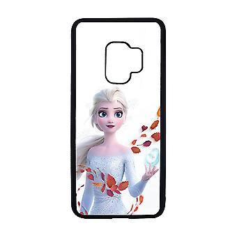 Frost 2 Elsa Samsung Galaxy S9 Skal