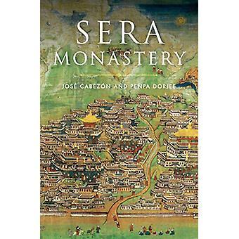 Sera Monastery by Jose Cabezon - 9781614296119 Book