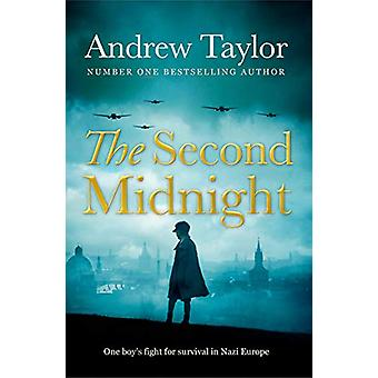 The Second Midnight by Andrew Taylor - 9780008341831 Book