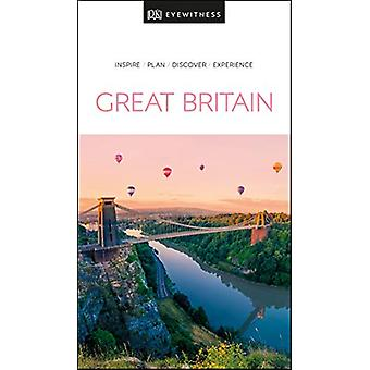 DK Eyewitness Great Britain by DK - 9780241408292 Book