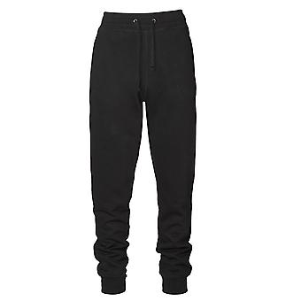 ID Mens Fitted Jogging Bottoms/Sweatpants