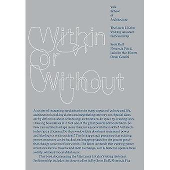 Within or Without by Florencia Pita - 9781948765473 Book