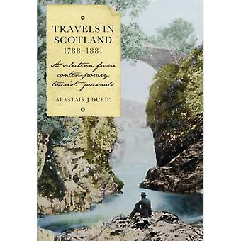 Travels in Scotland, 1788-1881