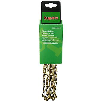 SupaFix Chandlier Chain
