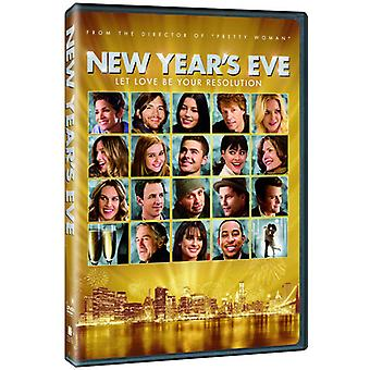 New Year's Eve [DVD] USA import