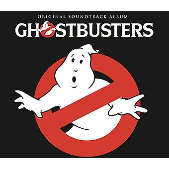 Ghostbusters - Ghostbusters [Vinyl] USA import