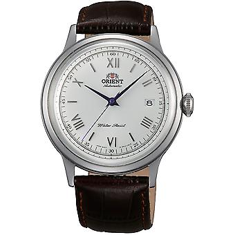 Orient Classic Watch FAC00009W0 - Leather Gents Automatic Analogue