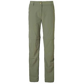 Craghoppers Womens NosiLife Convertible Trousers Long Leg