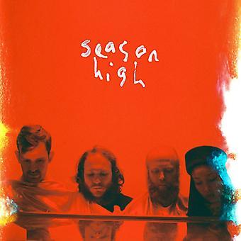 Little Dragon - Season High [Vinyl] USA import