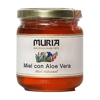 Mountain Honey with Aloe Vera 250 g