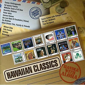Hawaiian Classics - Hawaiian Classics [CD] USA import