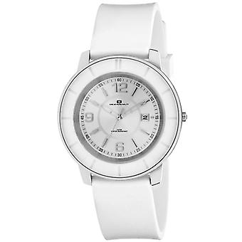 Oc0810, Oceanaut Women'S Satin Watch