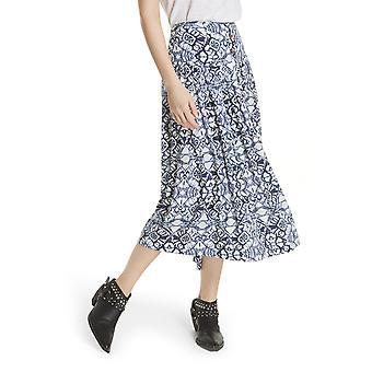 Free People | Lovers Dream Printed Midi Skirt