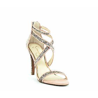 Jessica Simpson | Ellenie Crisscross Strappy Sandals